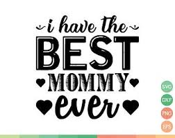 Completely free svg files for cricut, silhouette, sizzix and many other svg compatible electronic cutting machines. 1st Mothers Day Svg Etsy