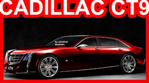 2018 cadillac flagship. wonderful flagship photoshop cadillac ct9 flagship 2019 cadillac  futuro concorrente do  classe s u0026 bmw srie 7 throughout 2018 cadillac flagship d