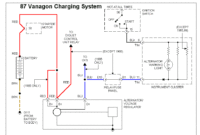 caravan leisure battery wiring diagram wirdig 1984 vanagon wiring diagram