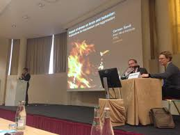 ecnp workshop on neuropsychopharmacology for young researchers day 1 kicked off a good selection of impressive talks covering a wide range of topics from the use of proteomics in cns disorders to animal models of