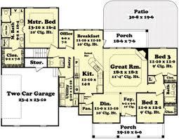 2100 square foot house plans homes floor prepossessing sq ft ranch