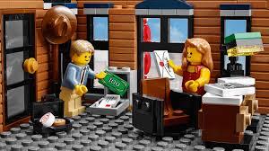 lego office. 10246 detectiveu0027s office lego