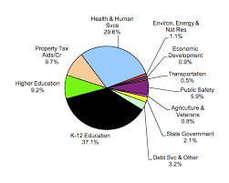 Minnesota State Budget Pie Chart The Cucking Stool Even Making Budget Into Hockey Pucks Can