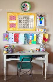 images about Kids      Craft Center on Pinterest   Crafting