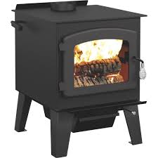 drolet austral ii wood stove 90 000 btu epa certified model db03031