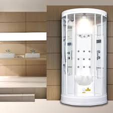 steam shower bathtubs bath sliding door x x steam sauna shower with ariel 701 steam shower whirlpool