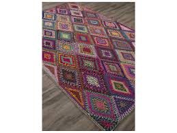 jaipur rugs darien by rug republic ethnic rug rectangular mimosa area rug