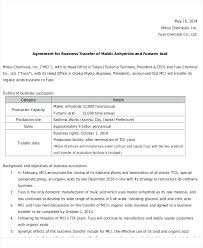 Contract Transfer Share Agreement Template Format Templates Teran Co