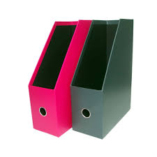 File holder box Stand Customized Cardboard A4 Filedocument Holder Magazine Boxes Wholesale Alibaba Customized Cardboard A4 Filedocument Holder Magazine Boxes Buy