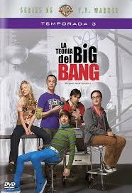 La Teoria del Big Bang Temporada 2 Audio Latino