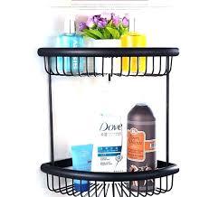 corner soap dish for shower corner soap dish shower wall mounted black oil brushed bathroom bath