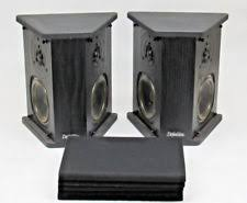 definitive technology speakers. definitive technology bp-1x bipolar speakers satellite surround home theater