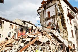 Earthquake is a name for seismic activity on earth, but earth isn't the only place with seismic activity. Experts Answer Your Biggest Questions About Earthquakes Wired