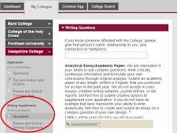 college common application essay college homework help and  college common application essay