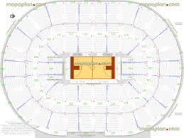 Lsu Seating Chart With Rows 79 Efficient Auburn Basketball Arena Seating Chart