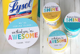 20 cute easy practical teacher appreciation gift ideas