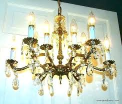 antique brass crystal chandelier brass and crystal chandelier brass crystal chandelier antique brass crystal chandelier made