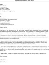 Cover Letter For Library Assistant Awesome Covering Letter For