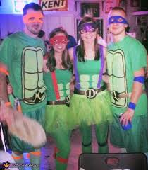 ninja turtles couples costumes. Plain Ninja The 4 Of Us TMNT Costume For Ninja Turtles Couples Costumes A