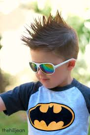 Mo Hock Hair Style best 25 little boy mohawk ideas toddler mohawk 2513 by stevesalt.us
