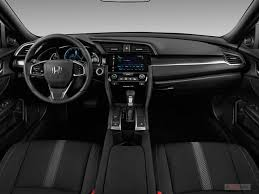 2018 honda civic interior. Exellent Civic Exterior Photos 2018 Honda Civic Interior  For Honda Civic Interior N