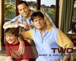 what is the watch on two and a half men