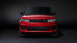 Range Rover Sport Wallpapers - Top Free ...