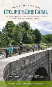 Parks Trails New York Guidebook