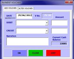 Abcaus Excel Accounting Template Free Download