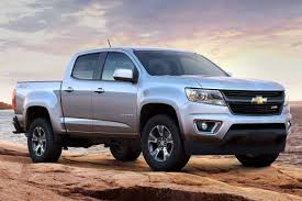 Used 2015 Chevrolet Colorado for sale - Pricing & Features | Edmunds