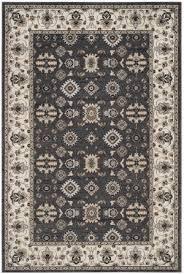 safavieh lyndhurst lnh332g grey cream area rug