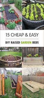 how to make raised garden beds. Make Raised Garden Beds Cheap Easy Diy Your Own Making A Flower Bed With Sleepers 540 How To