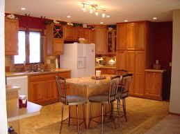 Red Oak Wood Portabella Lasalle Door Kraftmaid Kitchen Cabinet