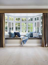 10 Bay Window Treatments To Ponder For Your Panes