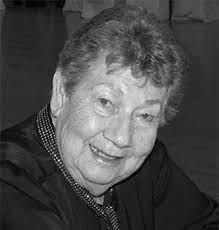 Theresa Muriel Hickman   Obituary   Simcoe Reformer