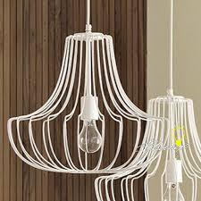 italian iron art pendant lighting in painted finish 7685