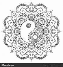 Paaskleurplaat Mandala Information And Ideas Herz Intakt