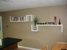 Small Picture Wall shelf designs Furniture and decor Pinterest Wall