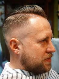 Mens Hairstyles For Thin Hair 16 Best 24 Exclusive Men's Slicked Back Side Part Hairstyles