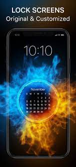 Live Wallpapers & HD Themes. on the App ...