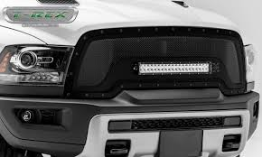 t rex ram rebel stealth torch series main grille replacement your selected product