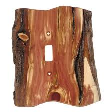 luxury idea wooden covers wood light switch cover at black forest decor home depot menards bulk unfinished electrical