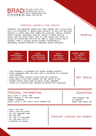 construction resume template for contractors architects construction resume template