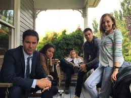 travelers season 2 cast and release date
