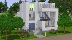 Small Picture Home Design Modern House Plans Sims 4 Home Remodeling Garage
