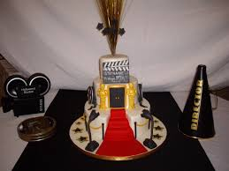 Hollywood Theme Decorations Decor Hollywood Party Decorations Cake With Some Degree Of The