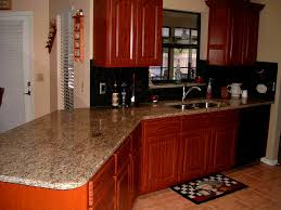 cherry cabinets palm bay fl countertops