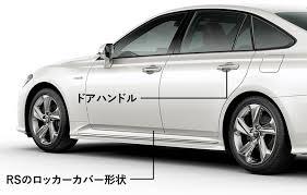 トヨタ車のいかついカオにも意味がある そのデザインに込められた