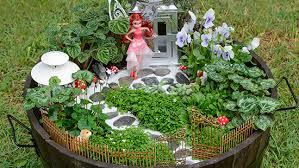 how to build a fairy garden. Peachy Making A Fairy Garden Stunning How To Build 25 For Your Simple Design -