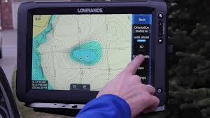 Lowrance Chart Card Electronics How To Setting Up A Navionics Card On Your Lowrance Unit